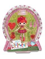 Mini Lalaloopsy Doll Dazzle N Gleam