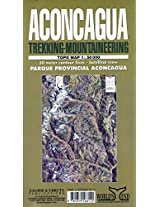Aconcagua: Trekking and Mountaineering