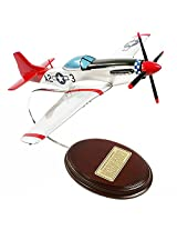 Mastercraft Collection P-51D Mustang Tuskeegee Model