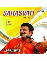 Sarasvathi