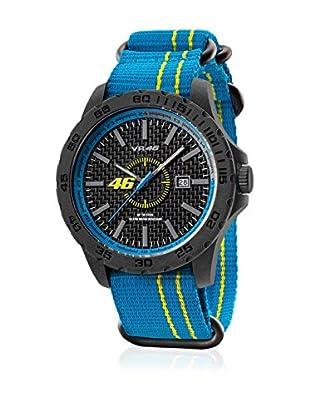 Valentino Rossi Uhr mit Miyota Uhrwerk Vr11  40 mm