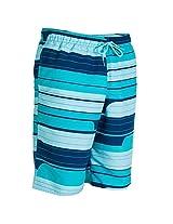 Tribord Long Lineup Shorts Blue - Broadshorts