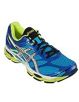 Asics Gel-Cumulus 16 Men's Blue Running Shoes - 11 UK