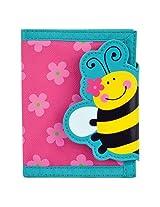 Stephen Joseph Bee Theme Wallet