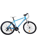 Montra Rock1.1 Hi End Bicycle (Blue)
