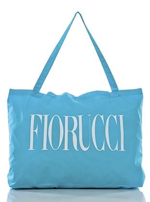 Fiorucci Bolsa Scafati (Turquesa)