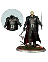 Hollywood Collectibles The Headless Horseman 1:4 Scale Statue