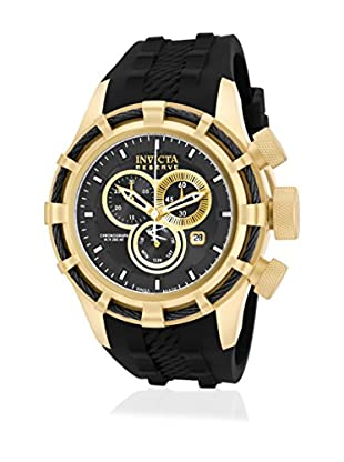 Invicta Watch Reloj de cuarzo Man 15786 50 mm
