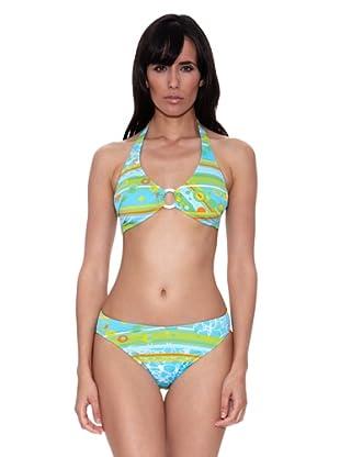 Bikini Maryse (Turquesa)
