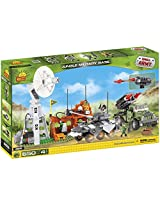 COBI Small Army Jungle Mega-Set Building Kit