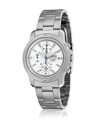 Seiko Reloj SNAE45P1 Plata