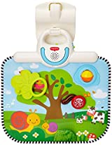 Tiny Love Double Sided Crib Toy (Multi Color)