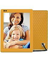 Nixplay Seed W10A 10-inch WiFi Digital Photo Frame (Mango)