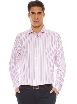 Hackett Camisa Rayas (Multicolor)