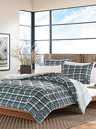 Eddie Bauer Wowpane Flannel Sheet Set