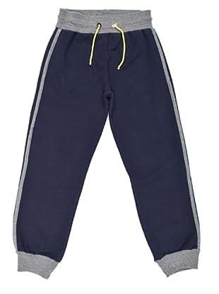 BIKKEMBERGS Pantalón Kids (Azul)