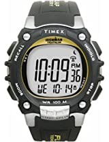 Timex Men's T5E231 Ironman 100-Lap FLIX System Watch