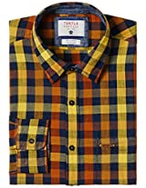 Turtle Men's Casual Shirt