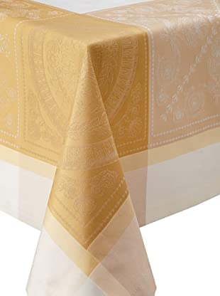 Garnier-Thiebaut Imperatrice Tablecloth (Gold)