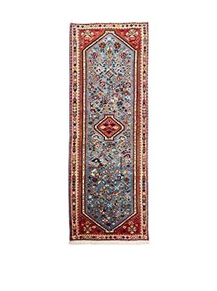 RugSense Alfombra Persian Kaskai Azul/Multicolor