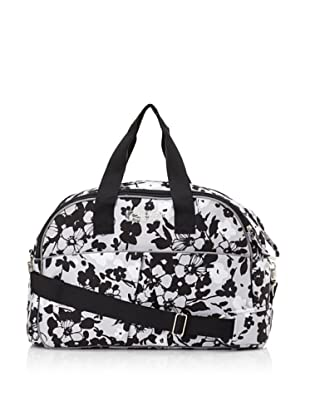 The Bumble Collection Erica Carryall Tote (Evening Bloom)