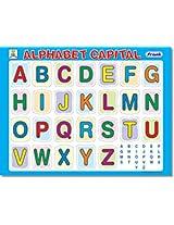 Frank 13301 The Alphabet