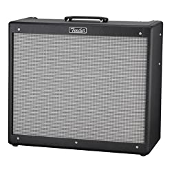 Fender Hot Rod Deville III 212
