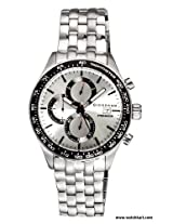Giordano Premier P102-22 Chronograph Watch - For Men
