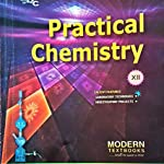 Modern abc of Practical chemistry class 12th (cbse)