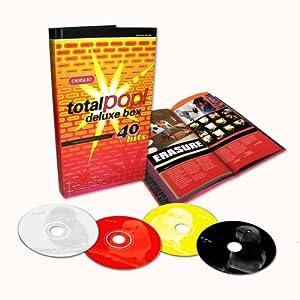 Total Pop: Deluxe Box