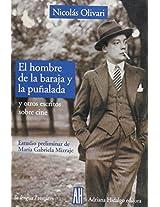 El Hombre De La Baraja Y La Puñalada (Lengua)