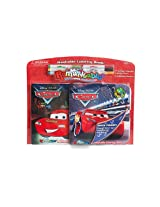 Senario Games Cars Remarkables 2 Pack