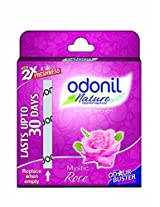 Odonil Nature Air Freshner - 50 g (Rose)