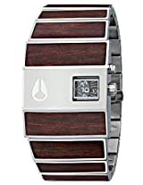 Nixon Men's A028401 Rotolog Watch