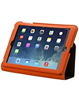 Tunewear LeatherLook Case for Classic iPad mini 2 - Bronze Orange (IPM2-LTH-CL-05)