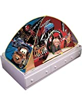 Playhut Disney/Pixar Cars Bed Tent Playhouse