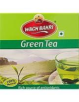 Wagh Bakri Green Tea Leaf, 100g