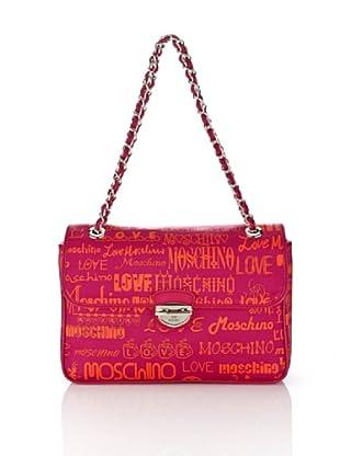 Love Moschino Borsa (Fucsia)