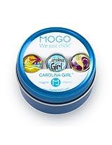 Mogo Design Carolina Girl