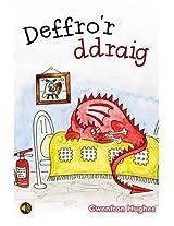 Deffro'r Ddraig (Llyfr Llafar a Phrint)