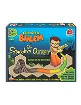 Madrat Games Chhota Bheem vs the Snake Army, Multi Color