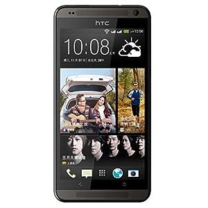 HTC Desire 700 (Black)