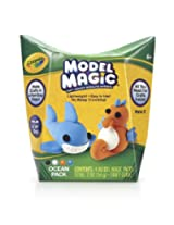 Crayola Model Magic Animal Craft Kit