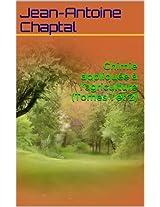 Chimie appliquée à l'agriculture (Tomes 1 et 2) (French Edition)