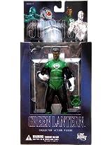 Alex Ross Justice League 7: Green Lantern Action Figure
