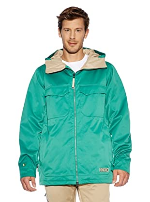 Burton Jacke Mb Gmp Knox (cricket)