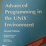 Advanced programming in the Unix Environment - W Richard Stevens