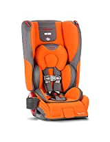 Diono Pacifica Convertible Plus Booster Seat with Body Pillow, Sunburst