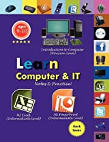 Learn Computer & It - Book 7