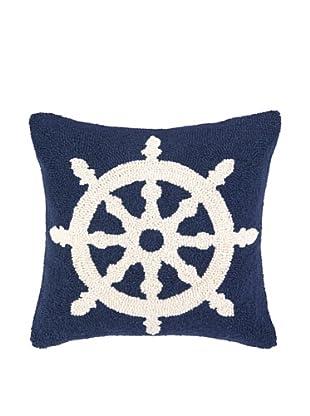 Peking Handicraft Helm Hook Pillow